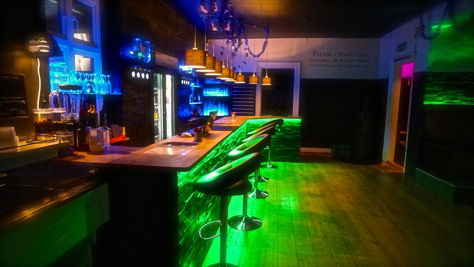 swing København tucanclub