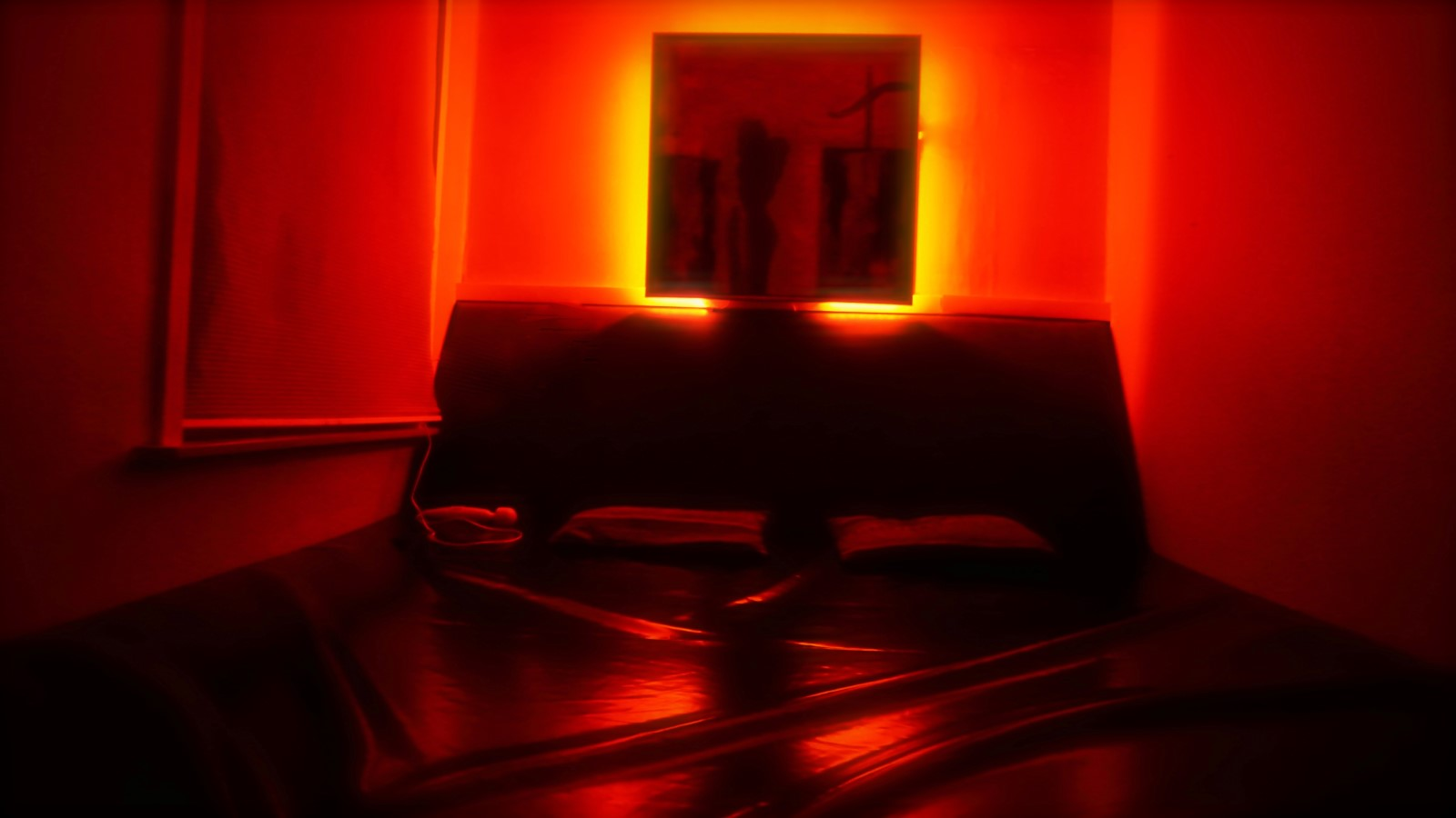 Private Room 1 in Red Light District